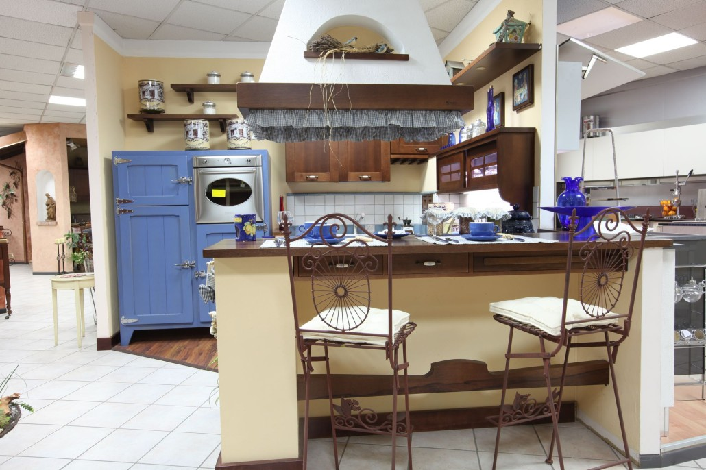 Cucina stile country cucina stile country with cucina for Stile country moderno