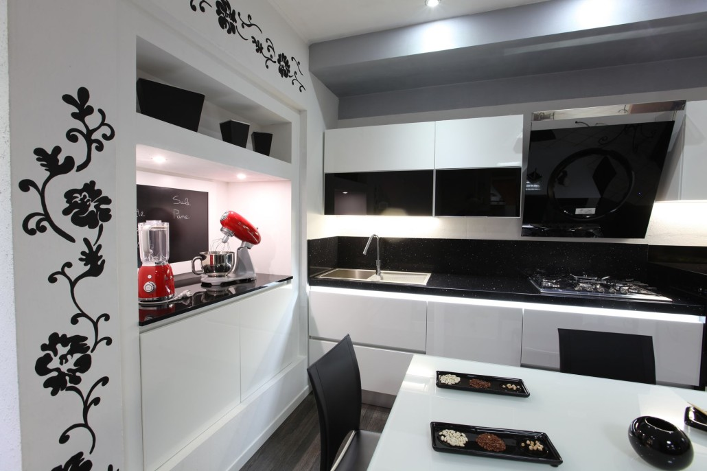 Cucine Arredate - Home Design E Interior Ideas - Refoias.net